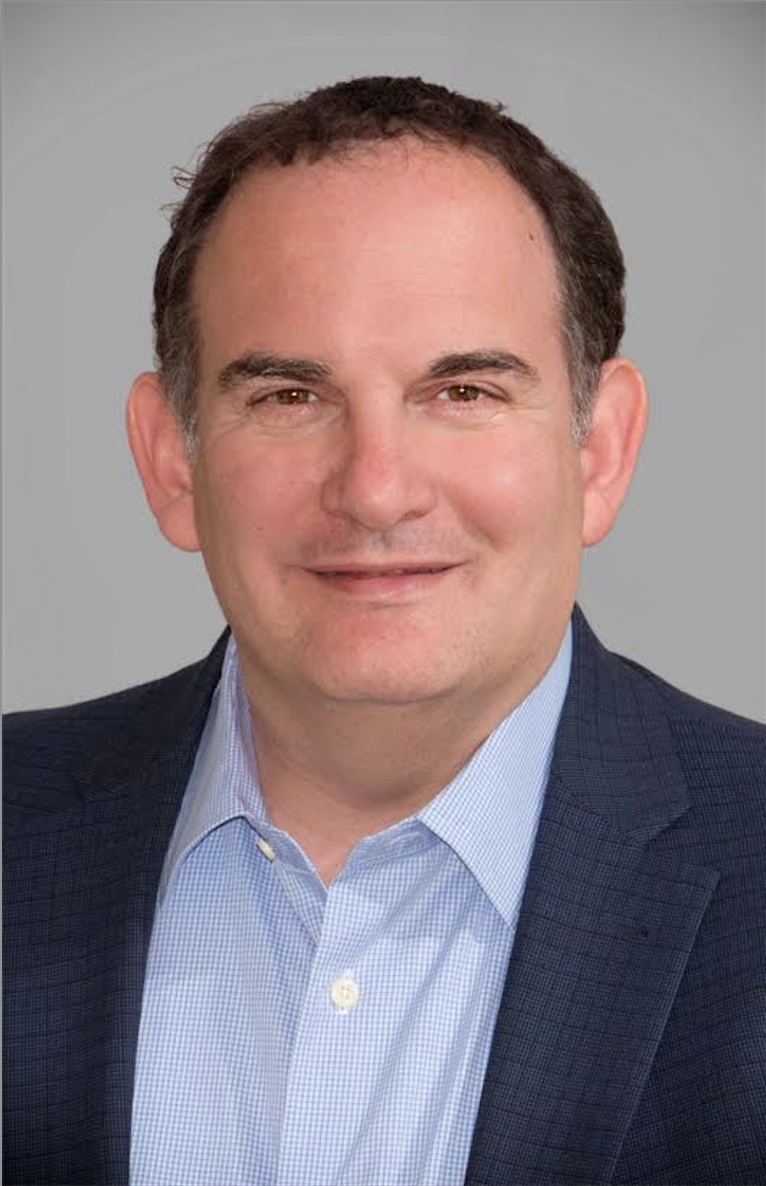 Yuval Marcus, Partner & Chair of Litigation Practice
