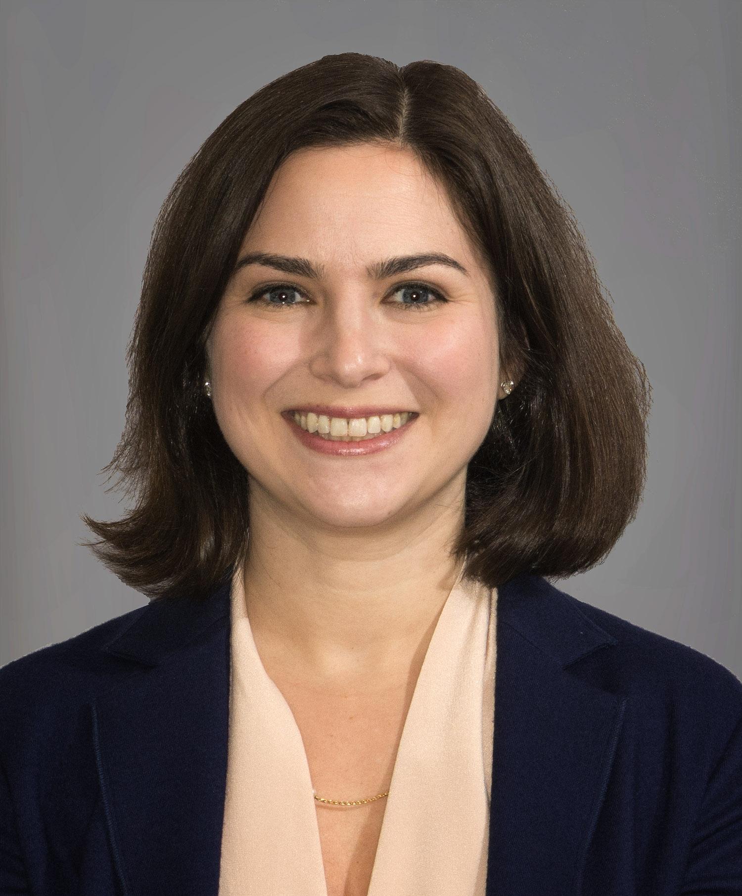 Lauren Emerson, Counsel