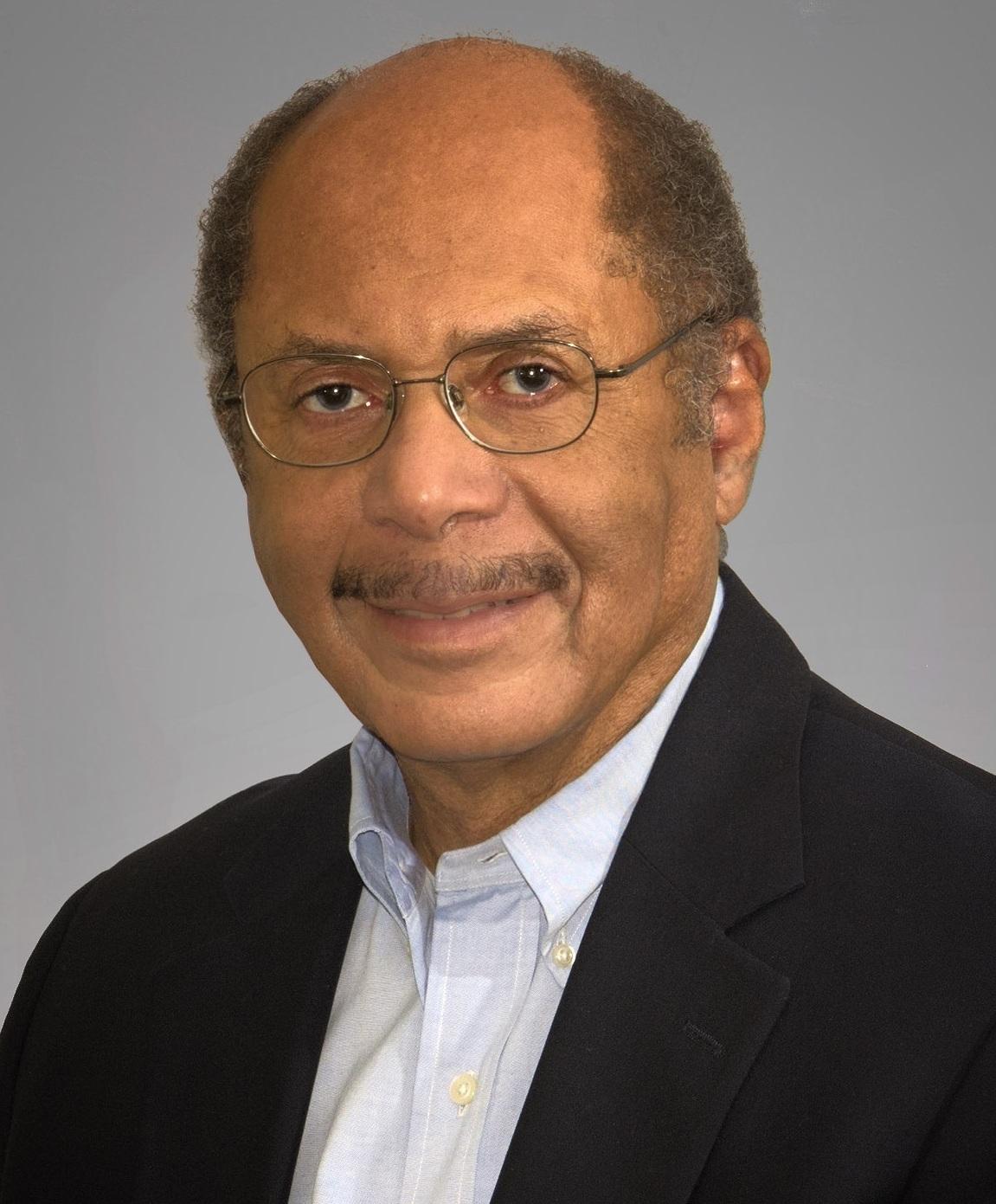 Melvin Garner