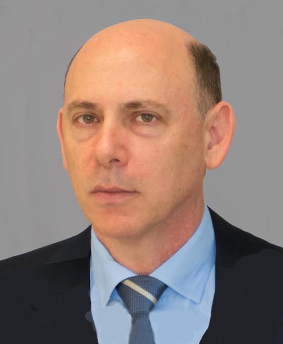 Martin Schwimmer