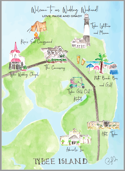 Tybee Island Map.png