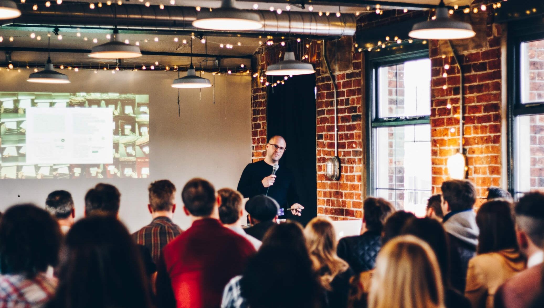 Leeds Digital Festival - Bolser Agency