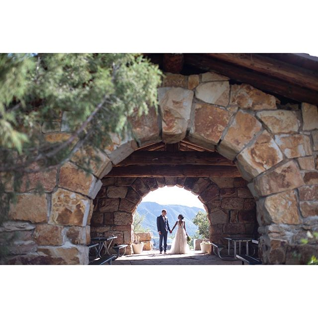 Just a couple more of Avery and Matthew because we can't help ourselves.  @straterhotel  #durangowedding #coloradowedding #durangoweddingphotographer #rmbcolorado