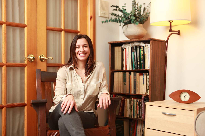 Dr. Lauren Sosenko Office | Perinatal Therapy | Brooklyn NY