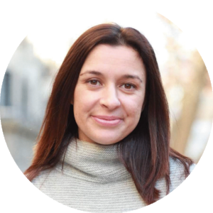 Dr. Lauren Sosenko | Perinatal and Postnatal Therapy