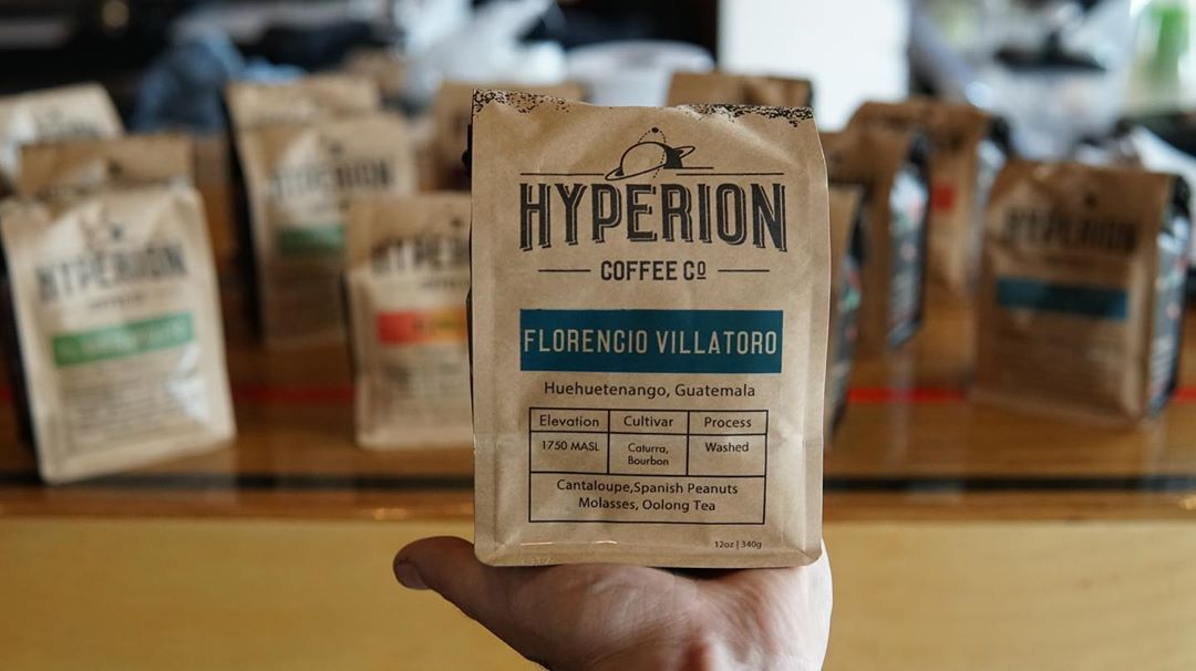 The best coffee in Detroit. - Hyperion specializes in single origin coffees and direct trade relationships. We love partnering with Hyperion when it comes to our coffee. For starters, they're another Michigan company, providing some of the best coffee in metro Detroit. Plus they're committed to sourcing the best coffee bean possible from start to finish, working diligently to create lasting relationships with farmers internationally.In addition to our coffee and espresso, we offer a selection of herbal teas as well as an amazing hot chocolate.