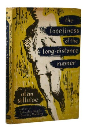 Photo Credit for  The Loneliness of the Long Distance Runner -  By Source, Fair use, https://en.wikipedia.org/w/index.php?curid=31757981