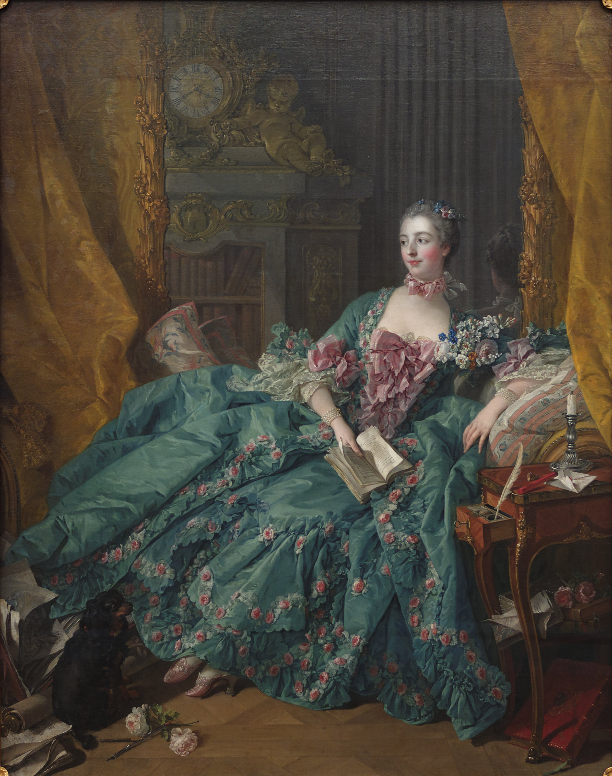François Boucher [CC BY-SA 4.0 (https://creativecommons.org/licenses/by-sa/4.0)], via Wikimedia Commons