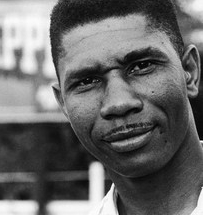 File - Medgar Evers, NAACP's first field secretary for the state