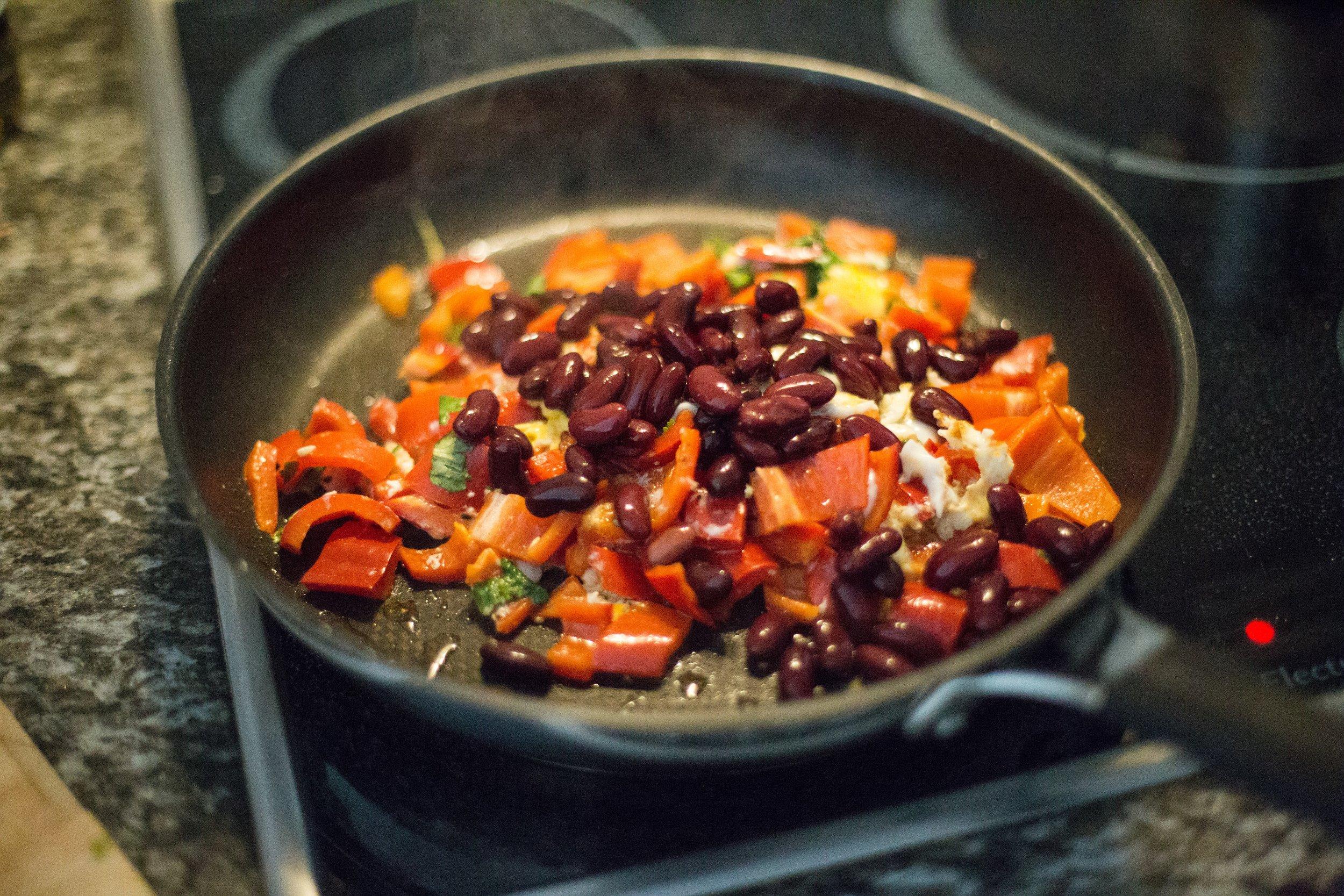 109 beans-bell-pepper-carrot-89236.jpg