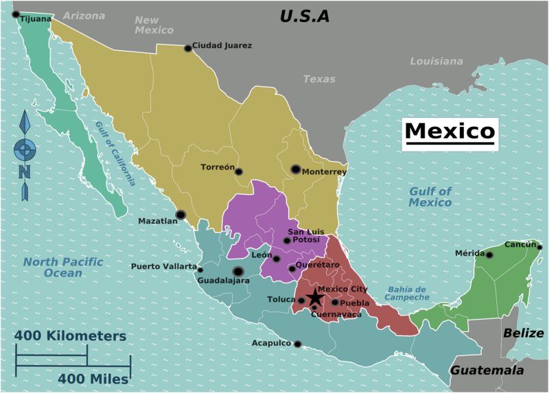 020 TAAL0717 pref Map of Mexico.png