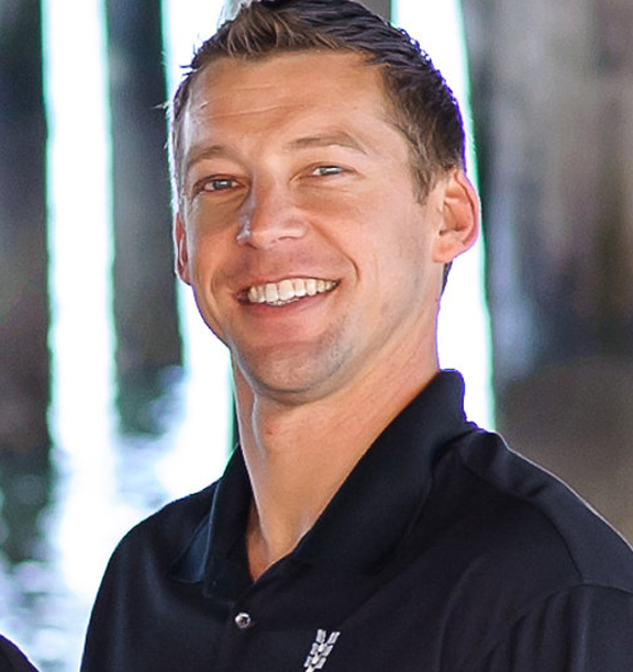 Jason Randolph, CMT, NMT