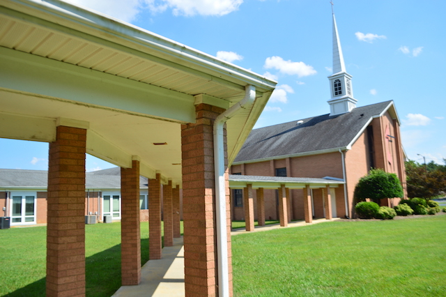 VISIT US - STOP BY AND VISIT OUR CHURCH, LEARN ABOUT OUR MINISTRIES AND PROGRAMS!