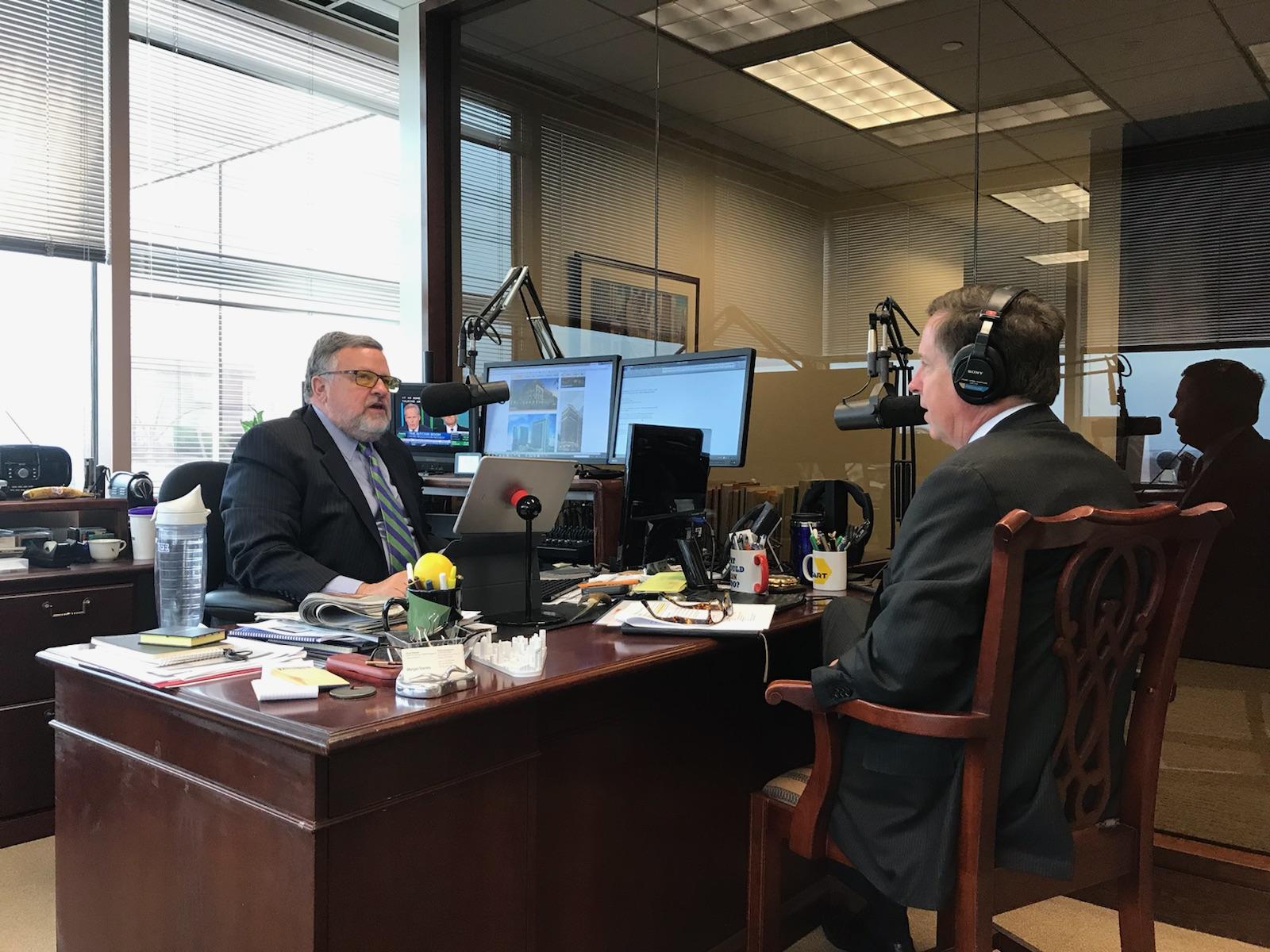 Doug KRLD CEO Spotlight interview 12.11.17.jpg
