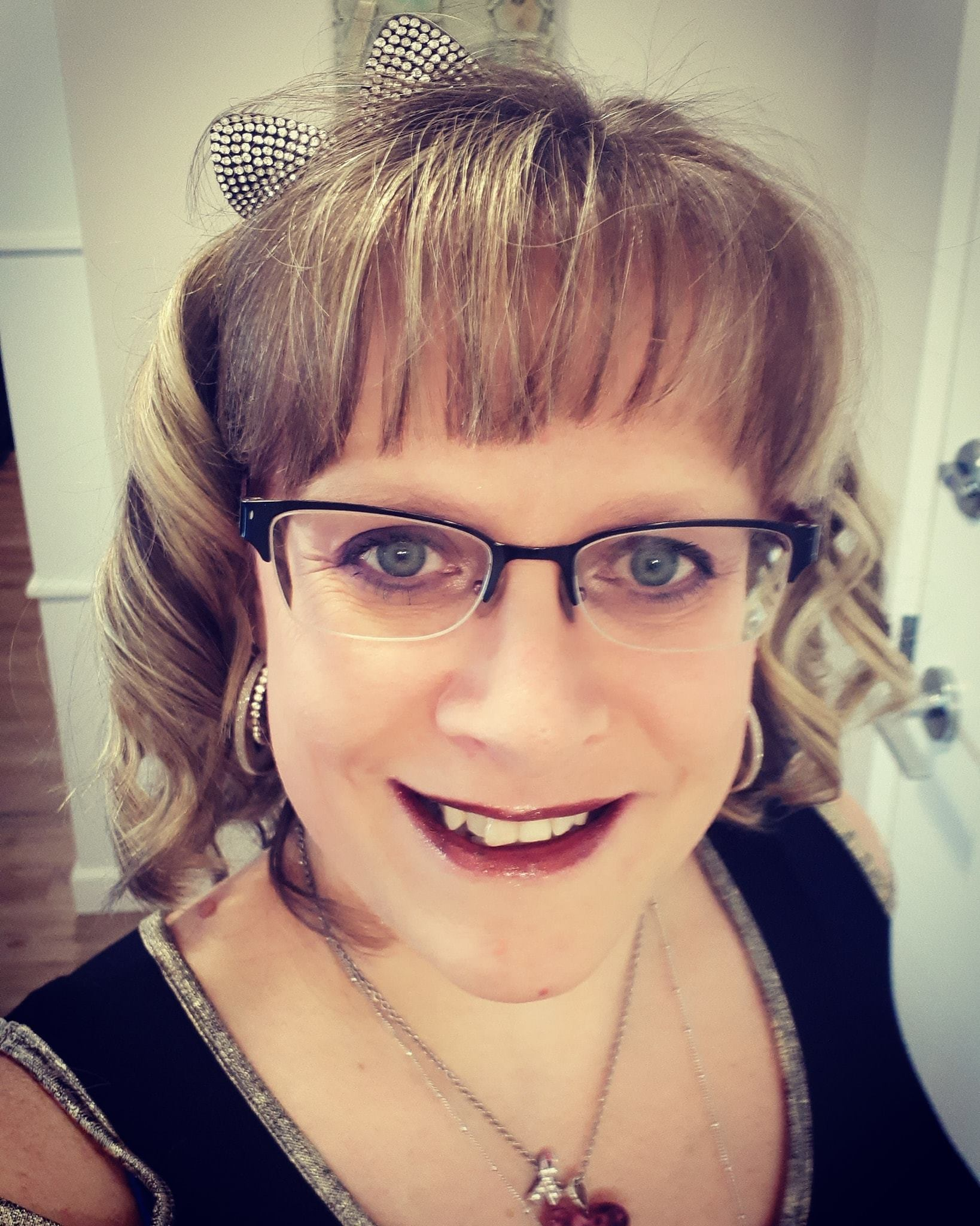 Administration Officer (ADO) - Civilian Instructor Melissa Davis