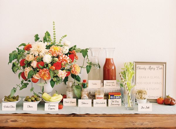 Copy of Bloody Mary Bar