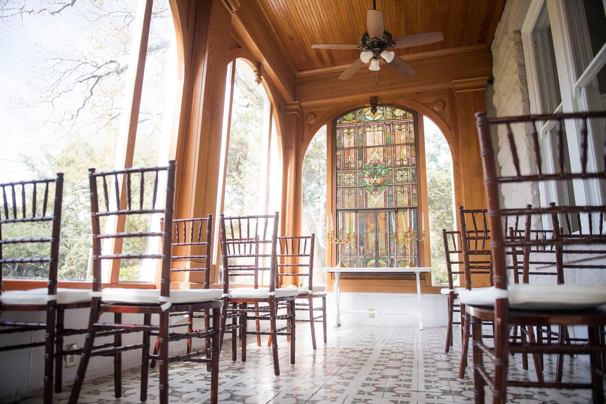 The Chapel -