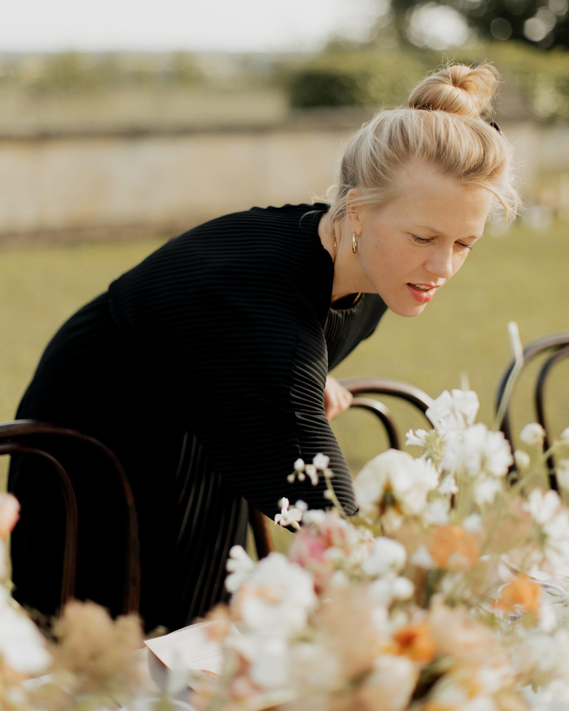 Anne Ladegast-Chiu Wedding Planner London Essex