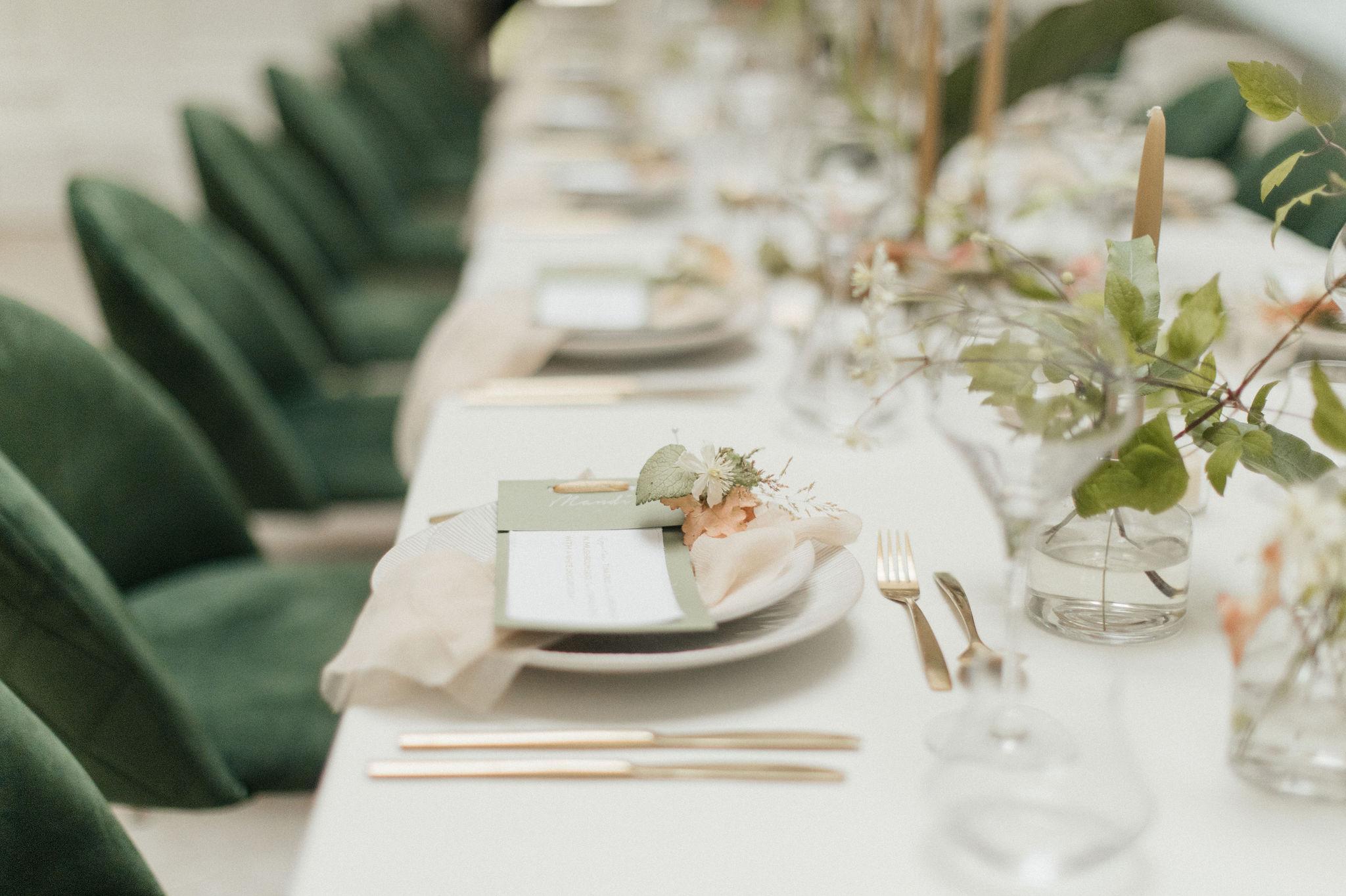Litha '19 - Welcome Dinner