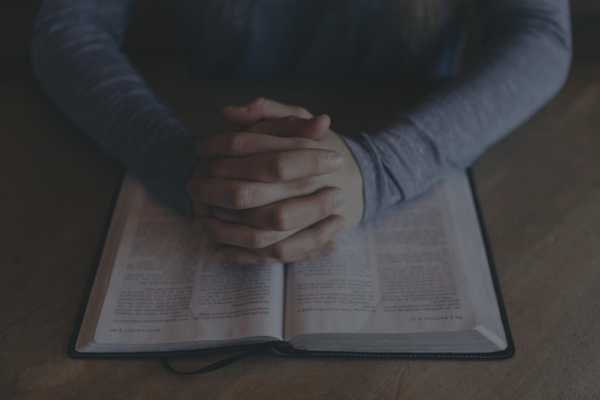 need prayer? -