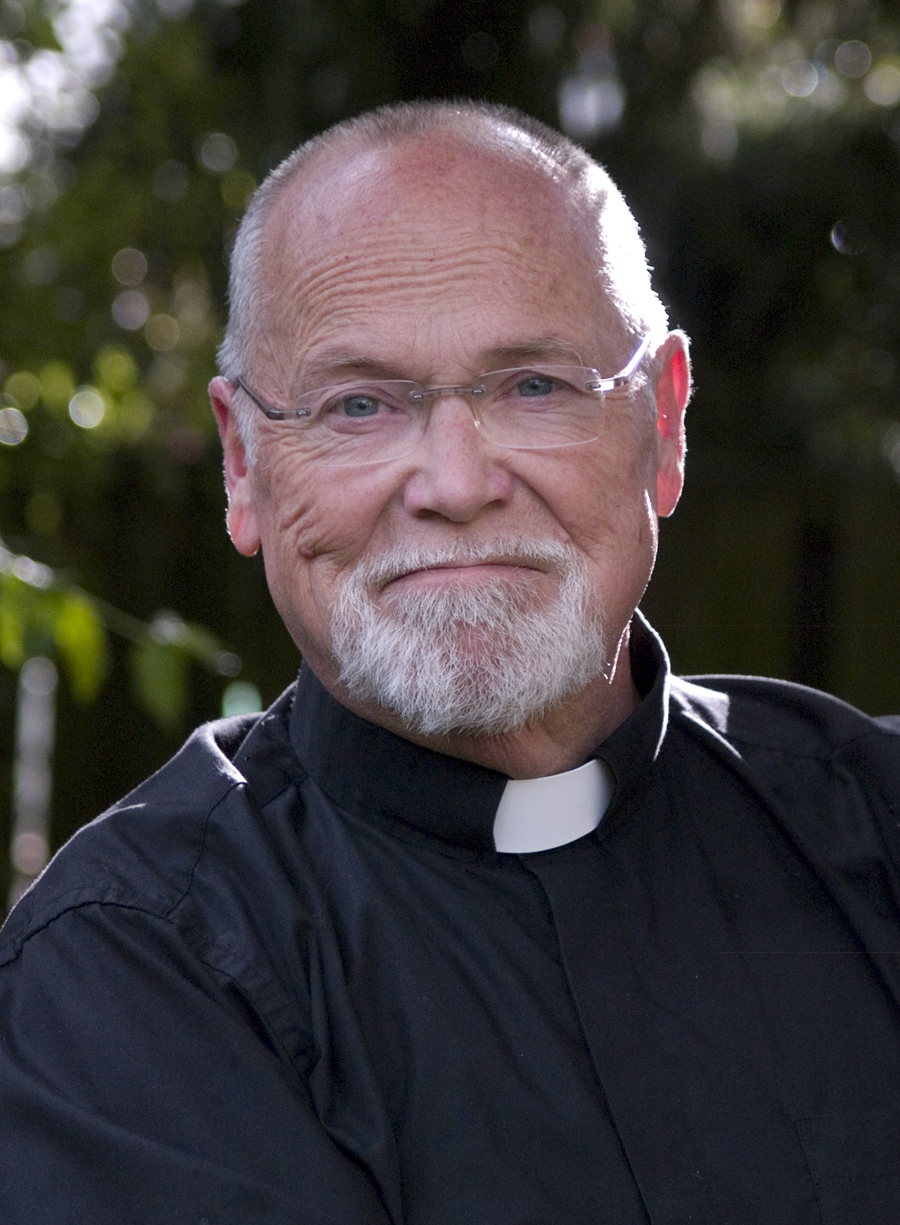 Copy of Rev. Doug Scott, Supply and Pastoral Support Priest