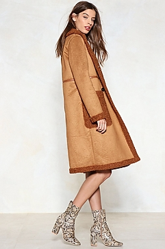 Click to shop- COURTESY OF NASTY GAL