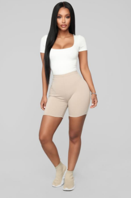 COURTESY OF FASHION NOVA
