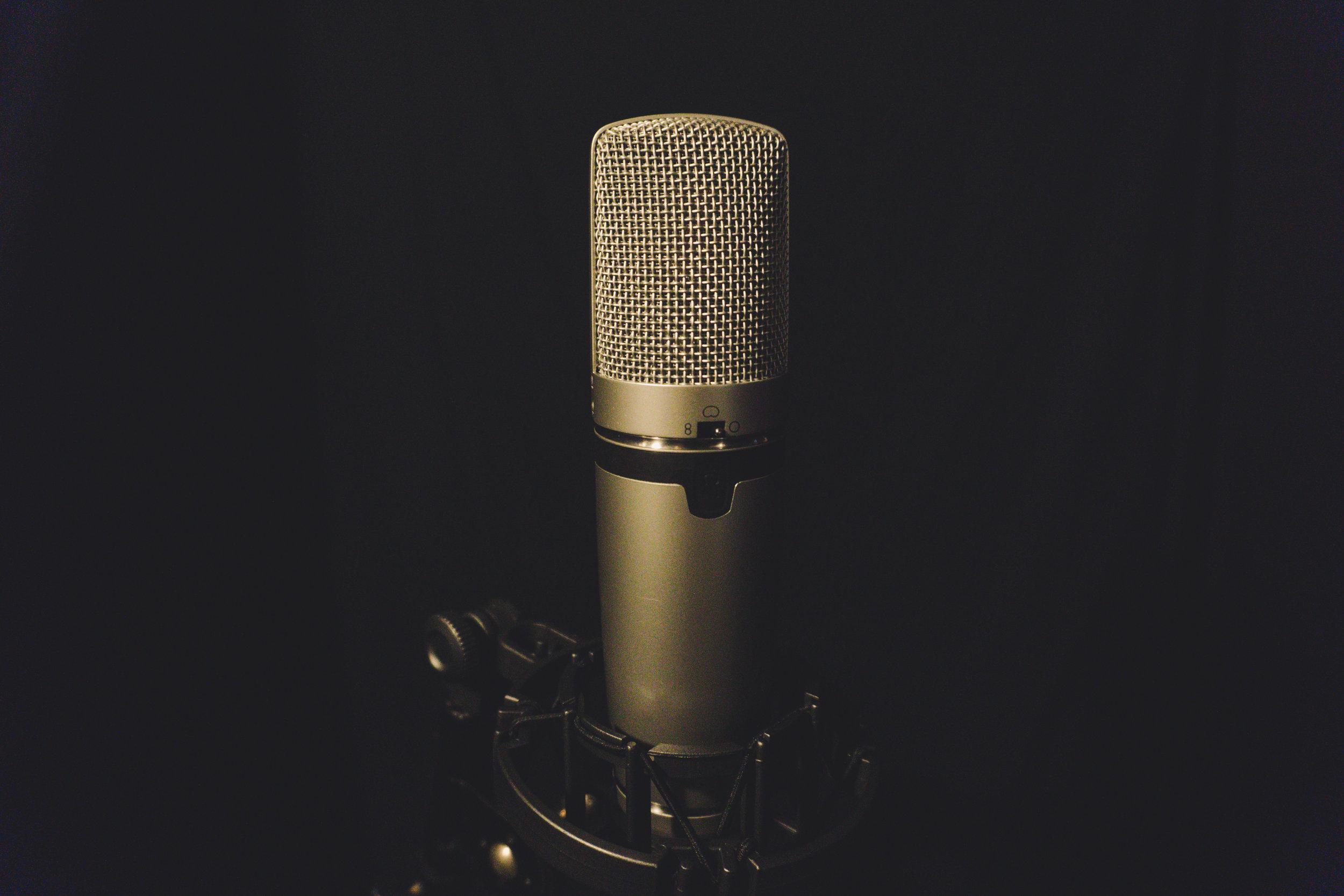 Recording / Mixing -
