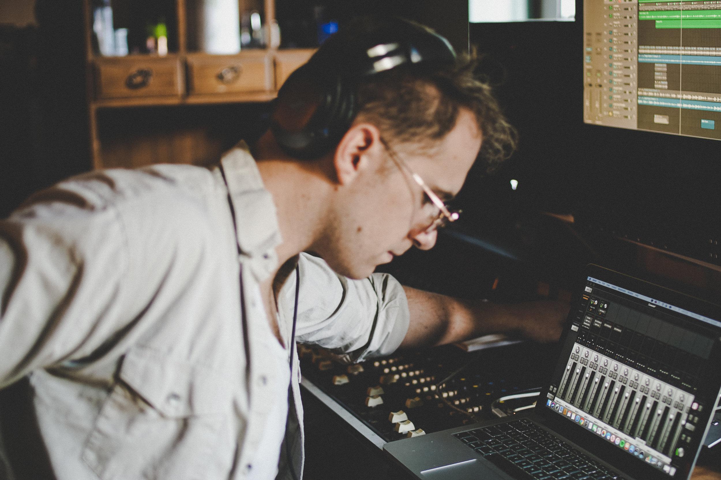 ProductionandWriting -