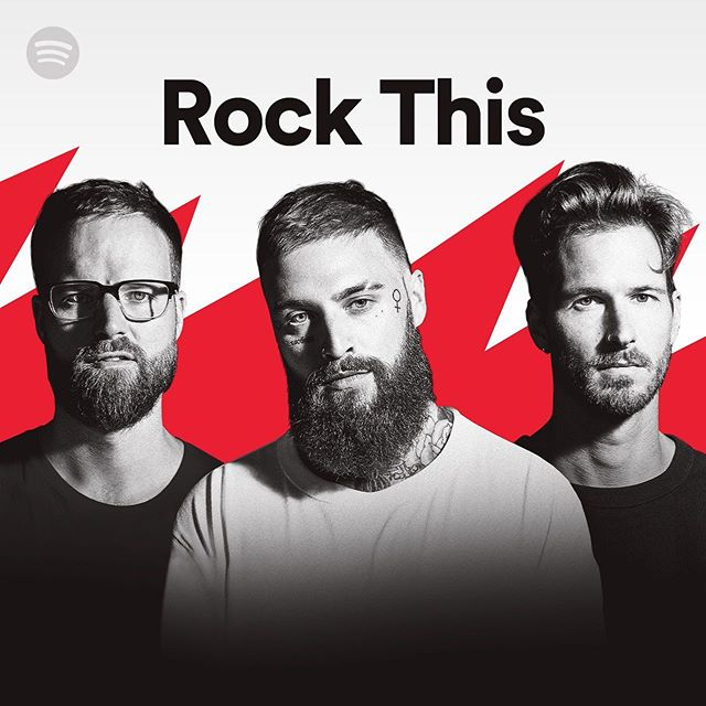 """New Highly Suspect - Listen to """"16"""" now. New album MCID out 11/1. Thank You @spotify (Link in bio)"""