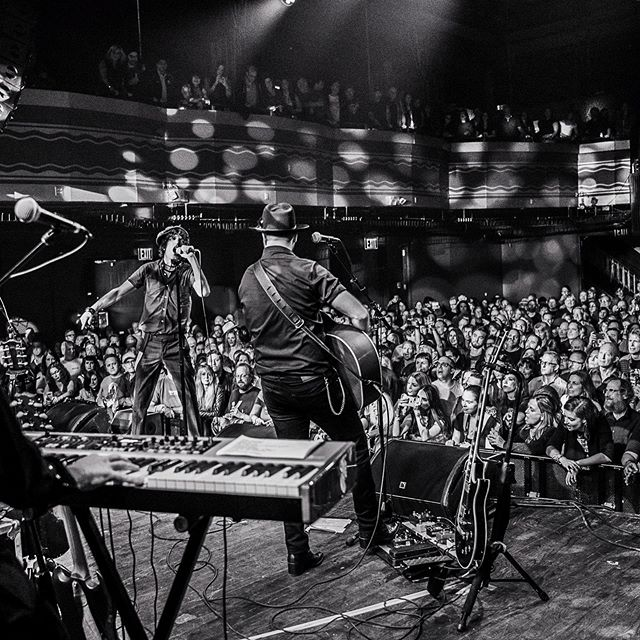 Jesse Malin — on tour now in support of the new album, Sunset Kids!