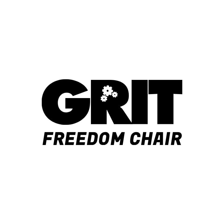 GRIT Freedom Chair , the all terrain wheelchair you've been searching for.