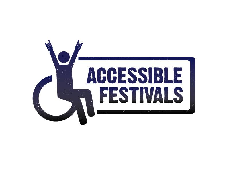 Accessible Festivals  is dedicated to making live music and recreational events fully accessible for people of all abilities. By educating the public and bringing together like-minded organizations, we can end the stigmatization involved with having a disability so that everyone can have the opportunity to have amazing experiences, regardless of ability.