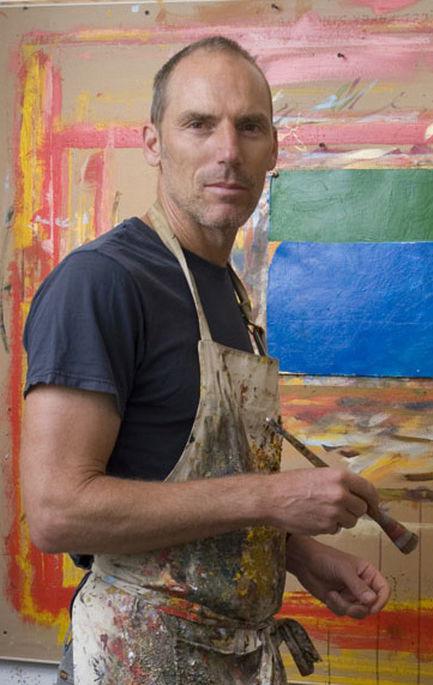 David Skinner Artist