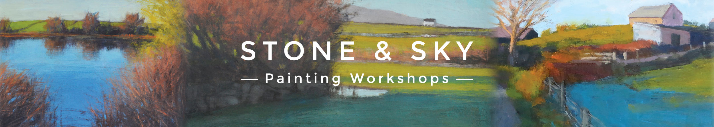 Painting Workshops Travel