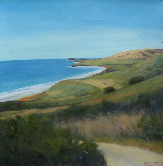 Big Sur (sold)