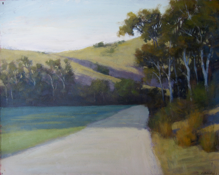 Eucalyptus Road (sold)