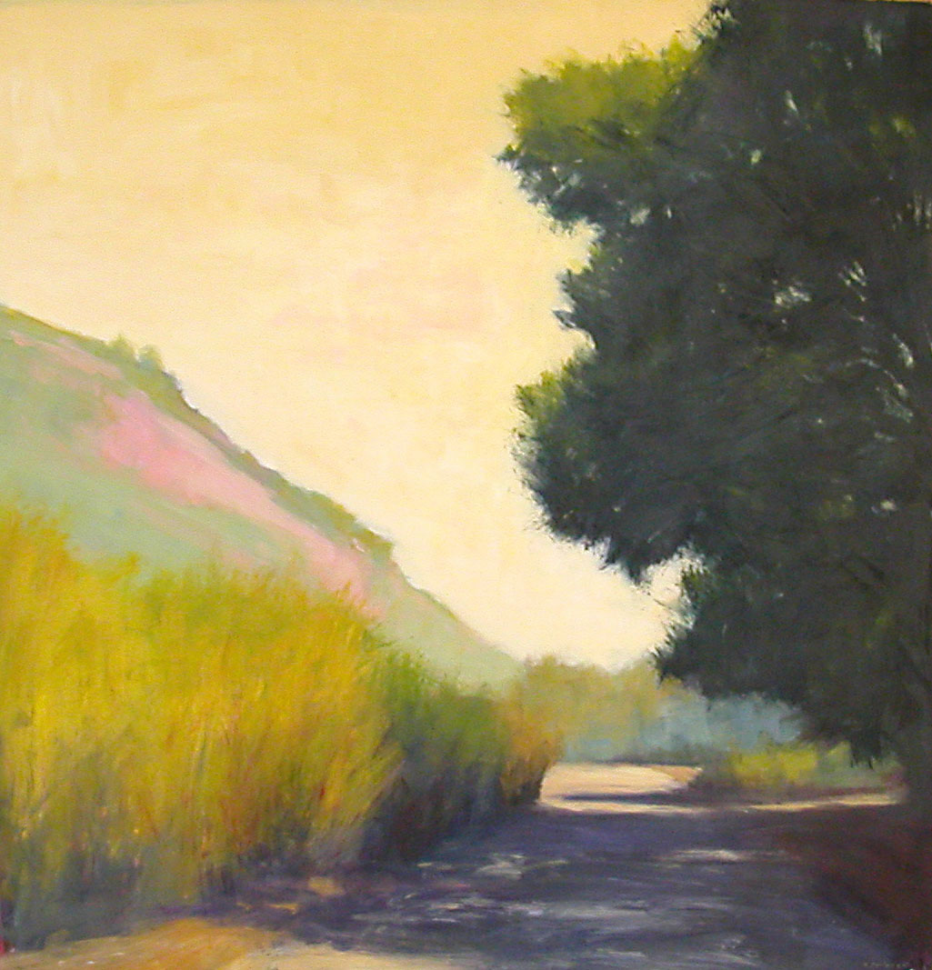Shaded Trail (sold)
