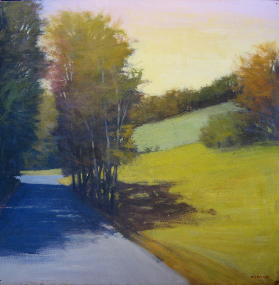 Fall Shadows (sold)