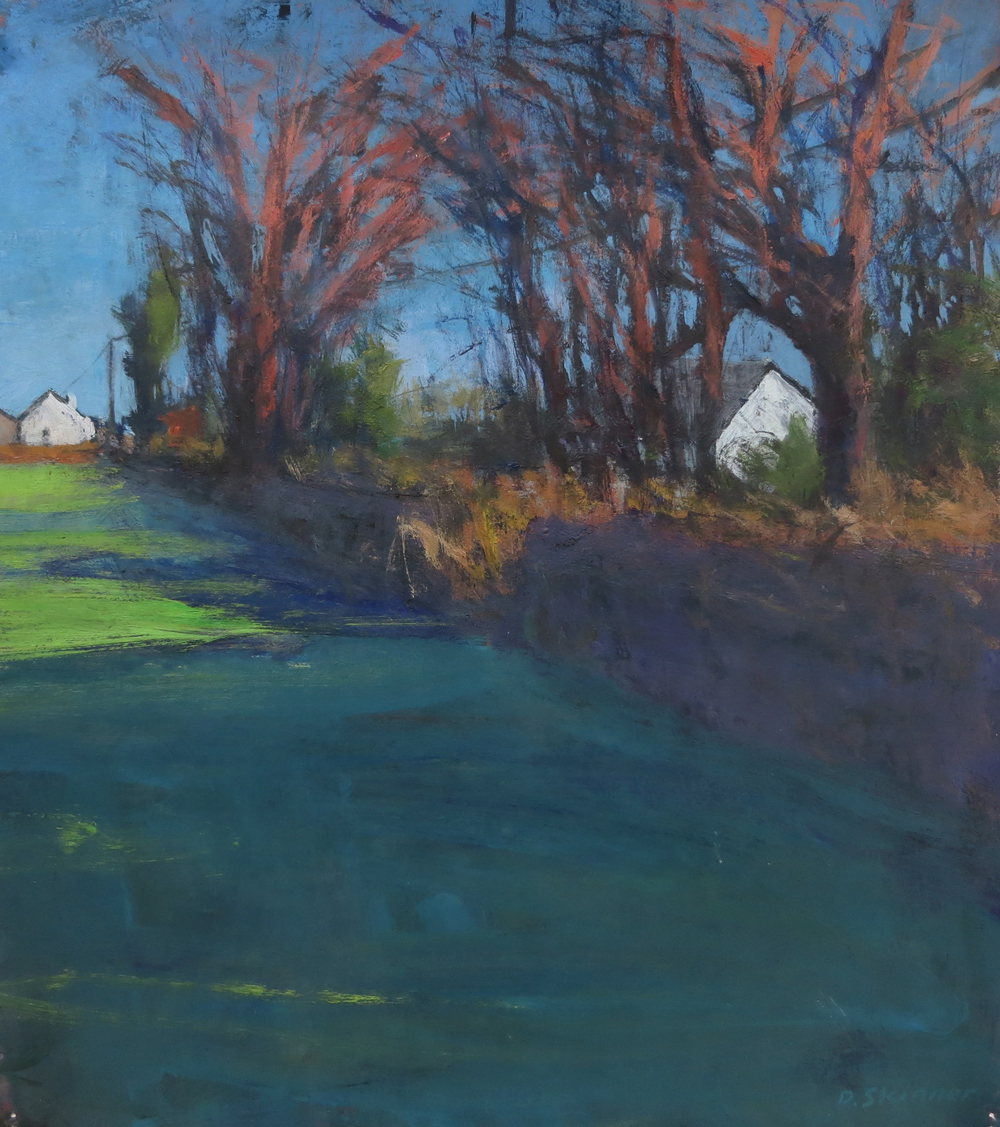 Ballyvaughan Field (sold)