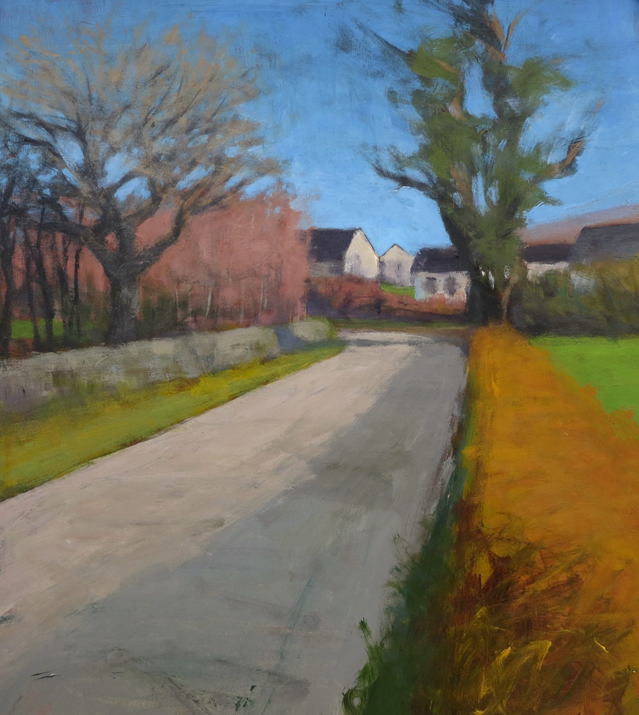 Village Road (sold)