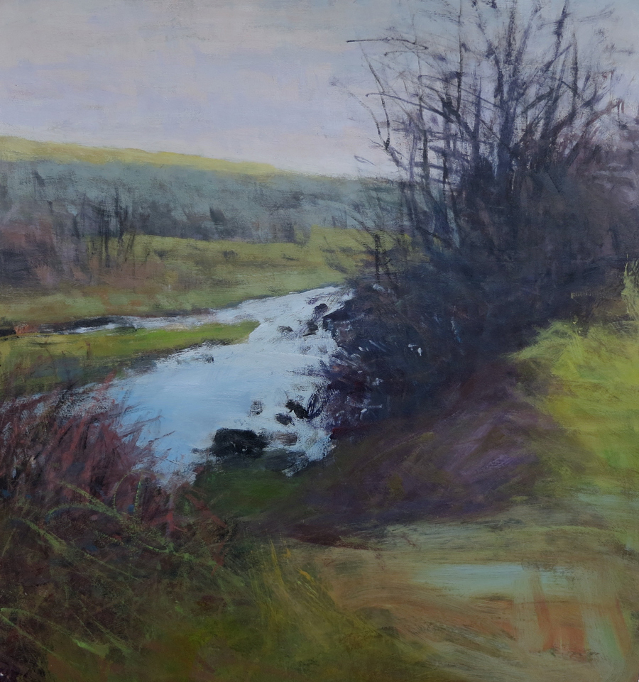 Caher Valley Stream (sold)