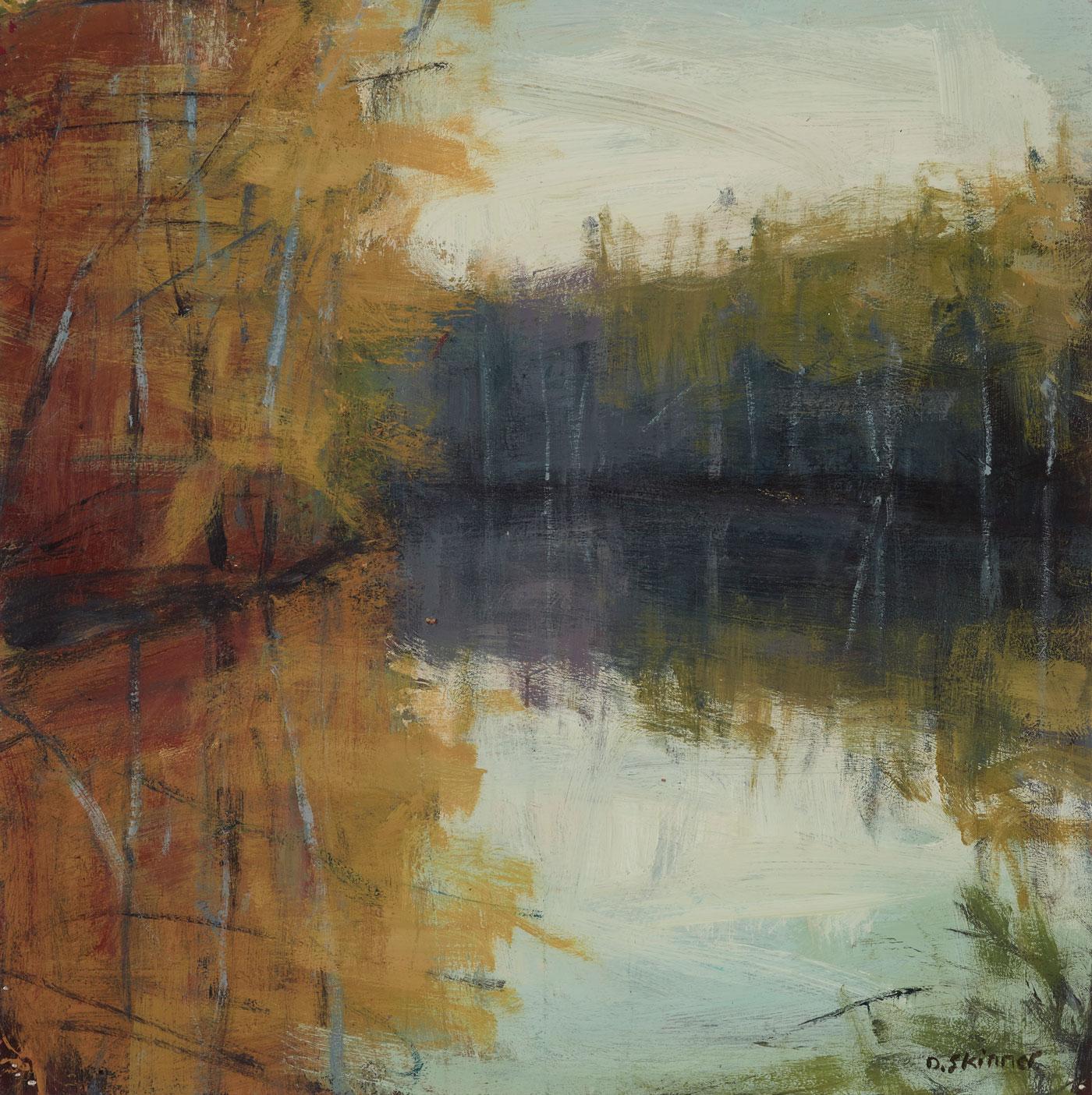 Quiet View (sold)