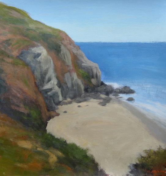 Malibu Cove (available)