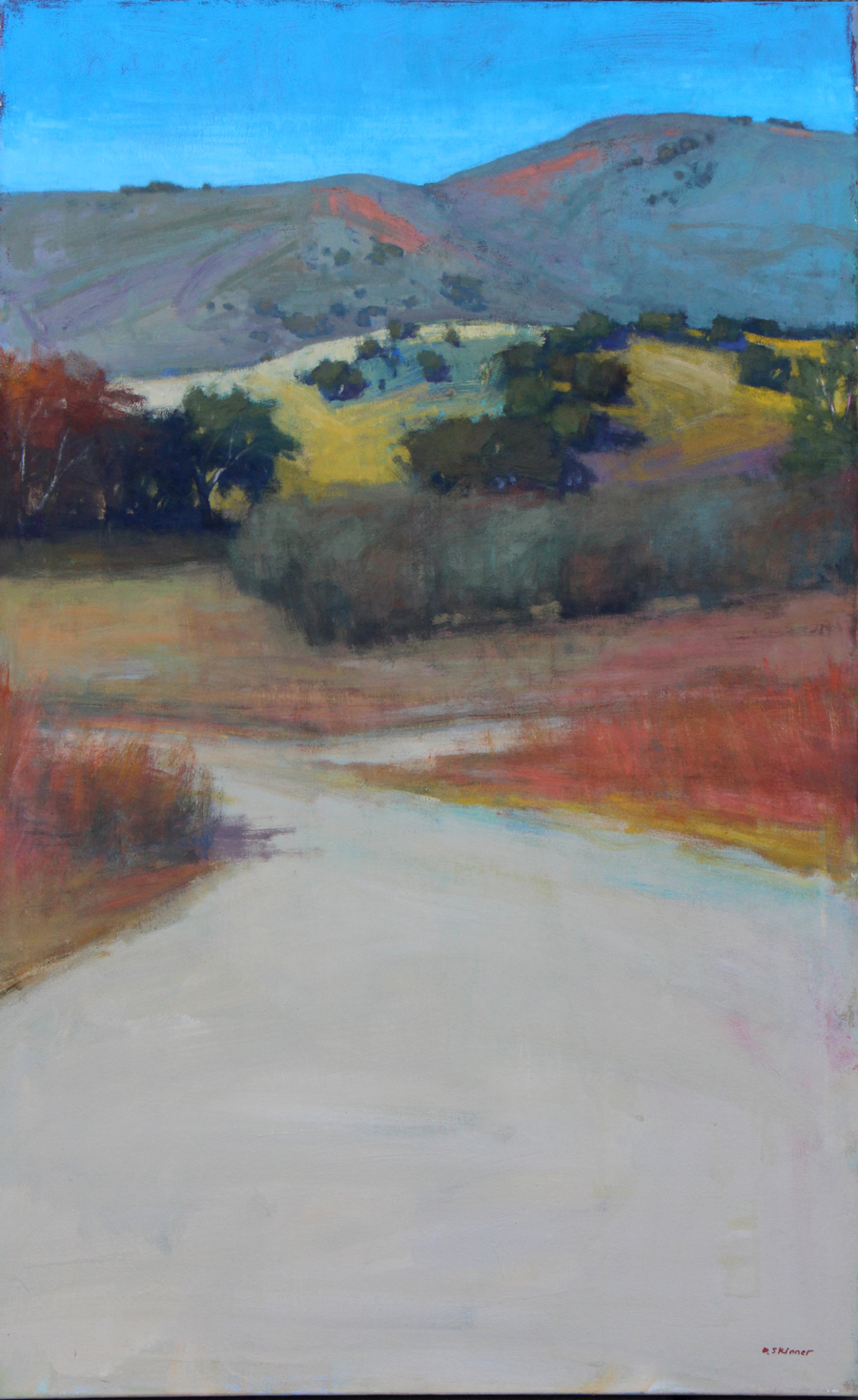 CA Foothills (sold)