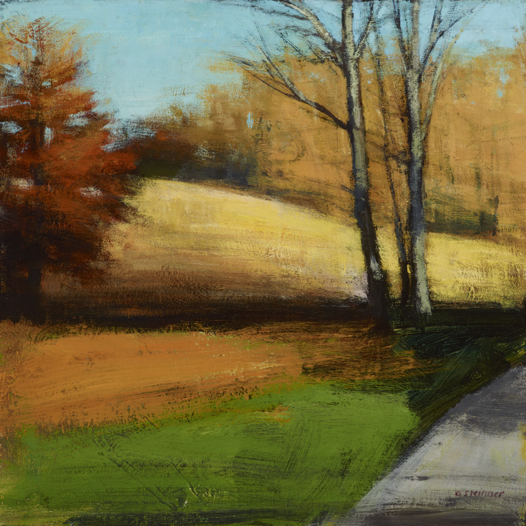 Autumn Path (sold)