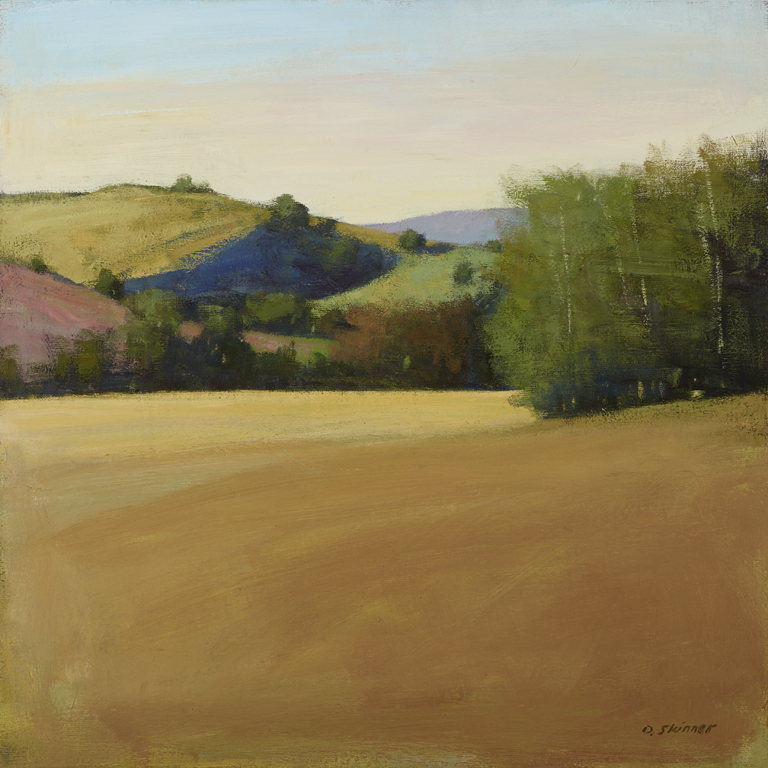 Foothill Meadow (sold)