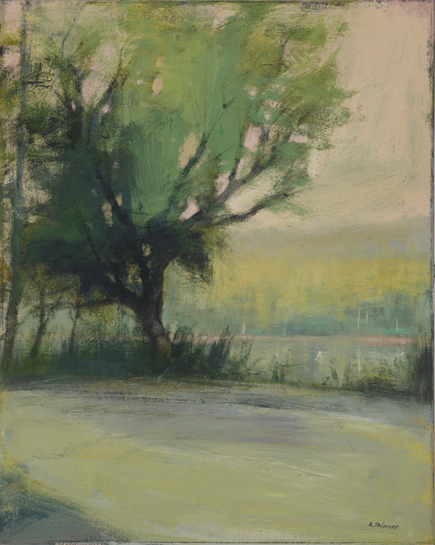Riverside Tree (sold)