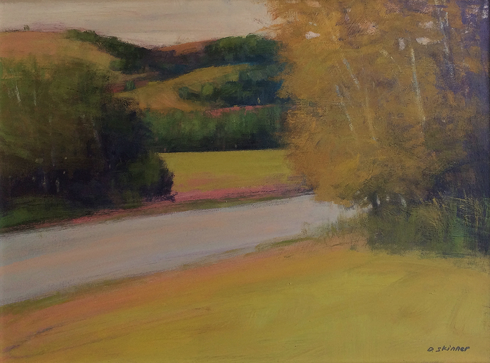 Golden Hills (sold)