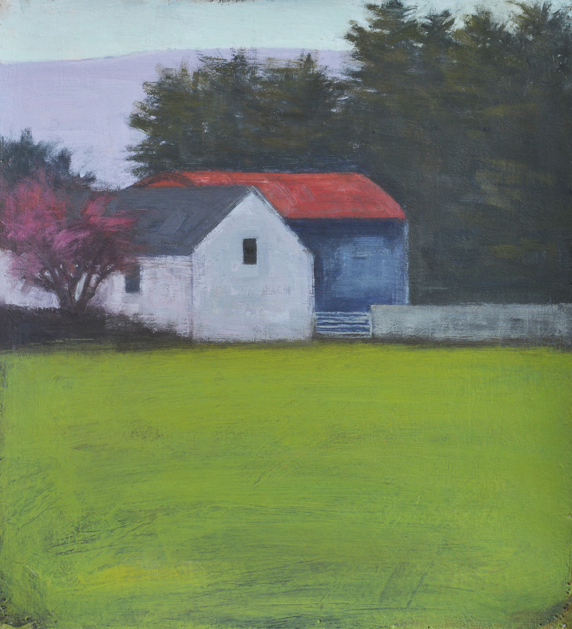 Burren Cottage (sold)